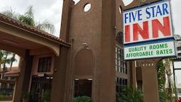 Five Star Inn West Covina