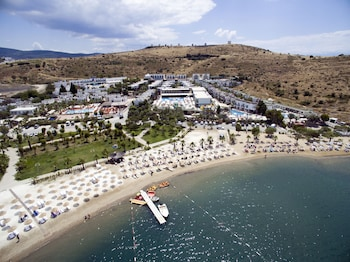 Jasmin Beach Hotel - All Inclusive