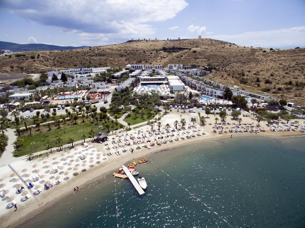 Jasmine Beach Hotel Gumbet