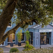Residence Apartments at The Montenotte Hotel