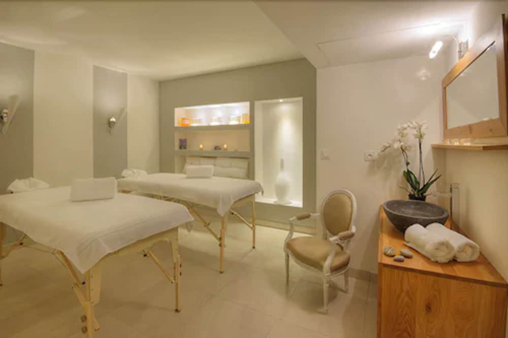 Treatment Room, La Bastide de l'Oliveraie