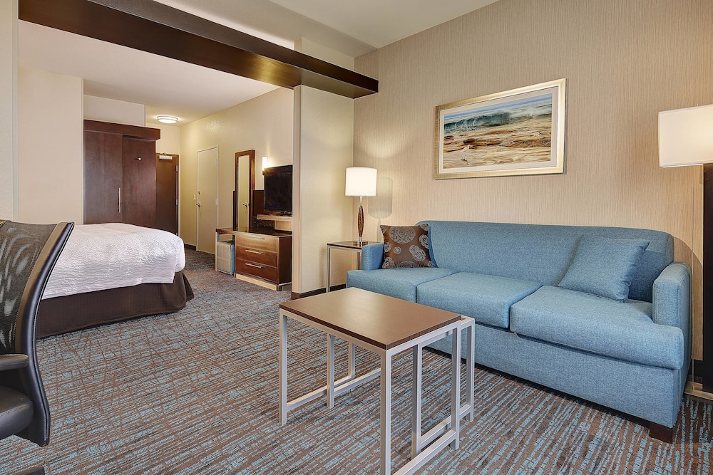 Room, Fairfield Inn & Suites San Diego Carlsbad