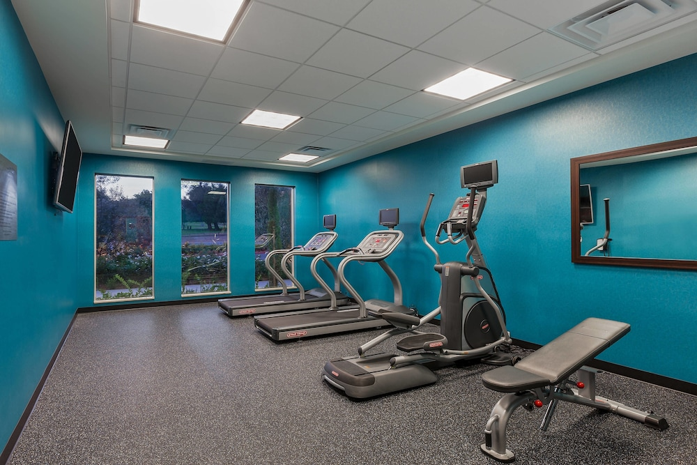 Sports Facility, Fairfield Inn & Suites San Diego Carlsbad