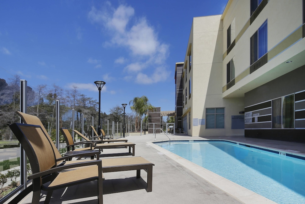 Featured Image, Fairfield Inn & Suites San Diego Carlsbad