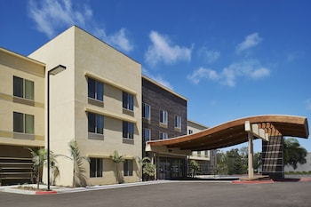 Fairfield Inn & Suites San Diego Carlsbad