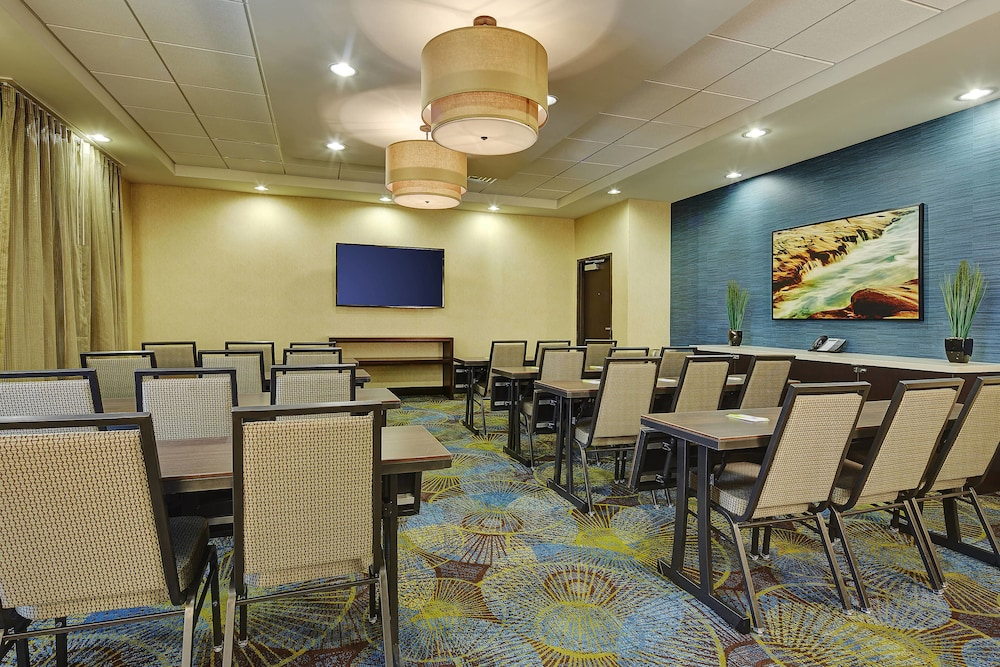 Meeting Facility, Fairfield Inn & Suites San Diego Carlsbad