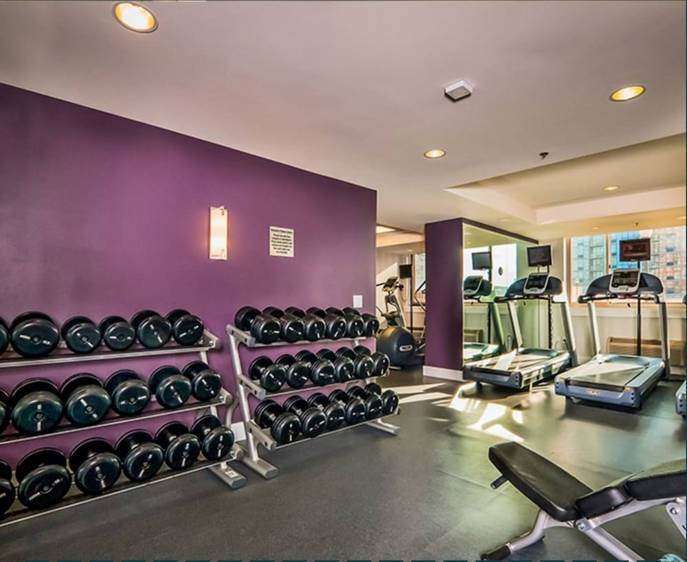 Gym membership deals jersey city