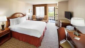 Iron/ironing board, rollaway beds, free WiFi, wheelchair access