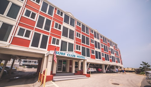 Surf Club Oceanfront Hotel (USA 9743856 3.6) photo