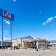 Motel 6 Fort Worth Convention Center