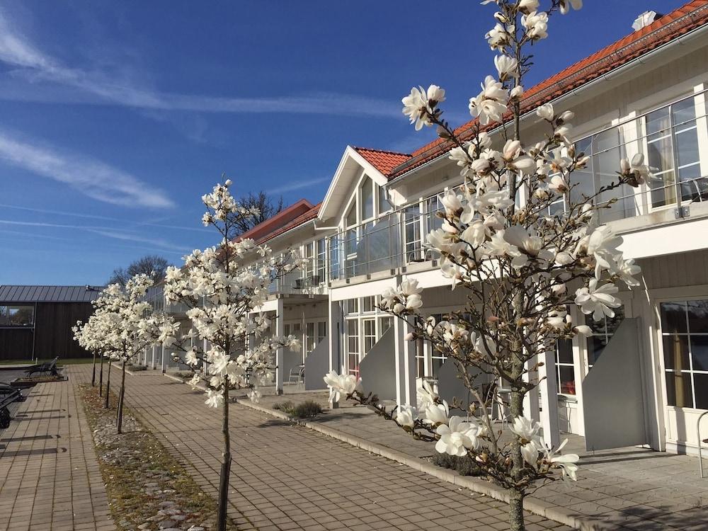 Hotel Västervik Sverige