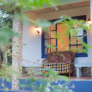 Hostal Garden by Refugio del Rio - Hostel - Adults only