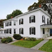 Kennebec Inn Bed and Breakfast