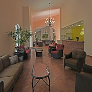 Concierge Plaza la Villa