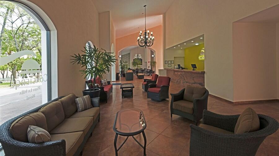 Concierge Plaza la Villa