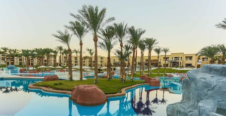 Rixos Premium Seagate Sharm El Sheikh - All Inclusive