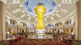 Rixos Seagate Sharm - All Inclusive - Sharm el Sheikh Hotels