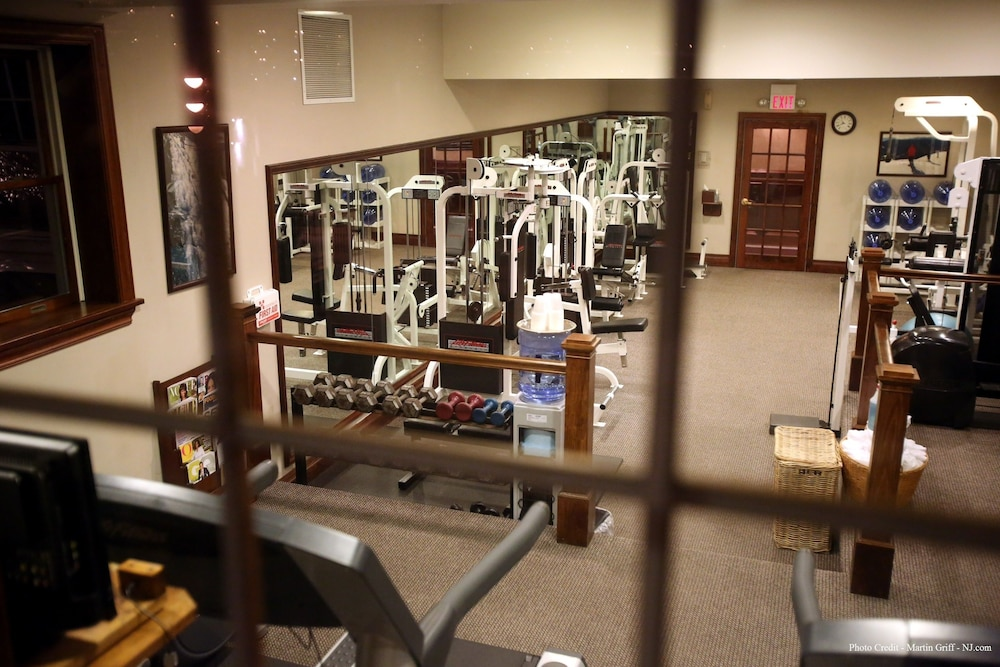 Gym, Mirror Lake Inn Resort & Spa