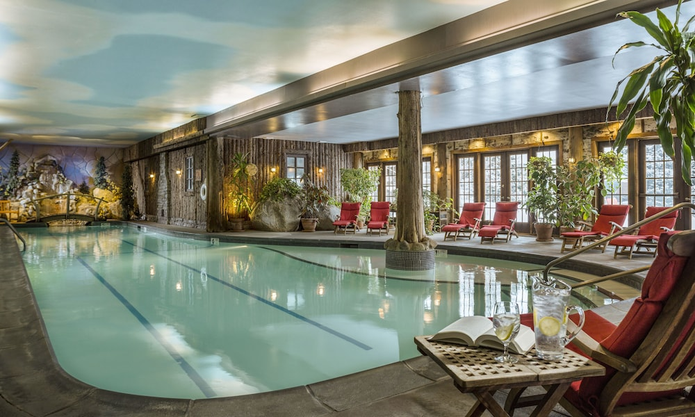 Indoor Pool, Mirror Lake Inn Resort & Spa