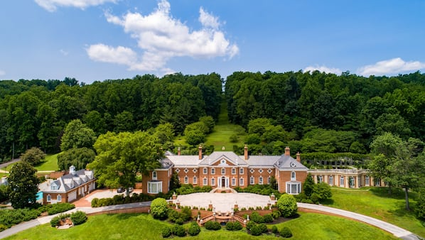 trump vineyard estates