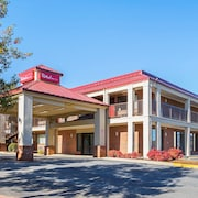 Red Roof Inn & Suites Scottsboro