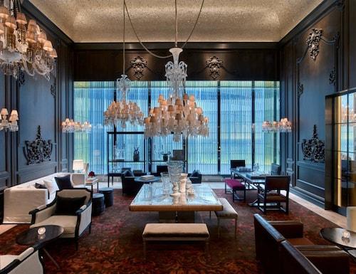 バカラ ホテル アンド レジデンシス ニューヨーク