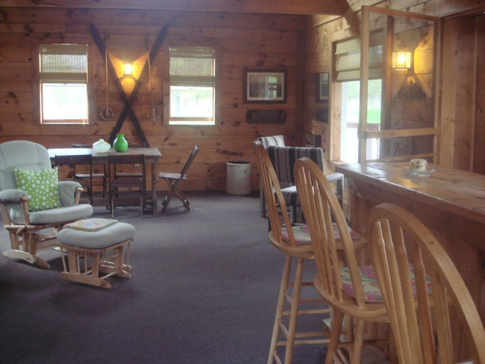 Interior, The Kaaterskill