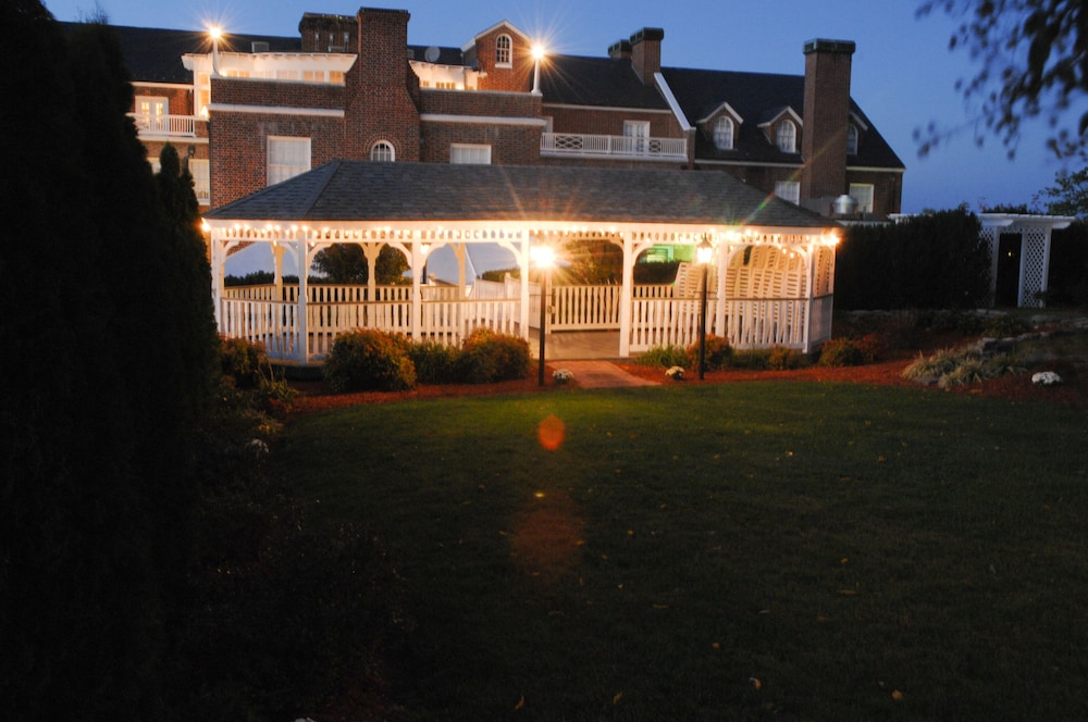 Mimslyn inn historic hotels of america in luray hotel for Oldest hotels in america