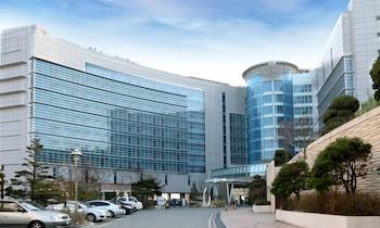 韓国で安全かつリーズナブルなホテル