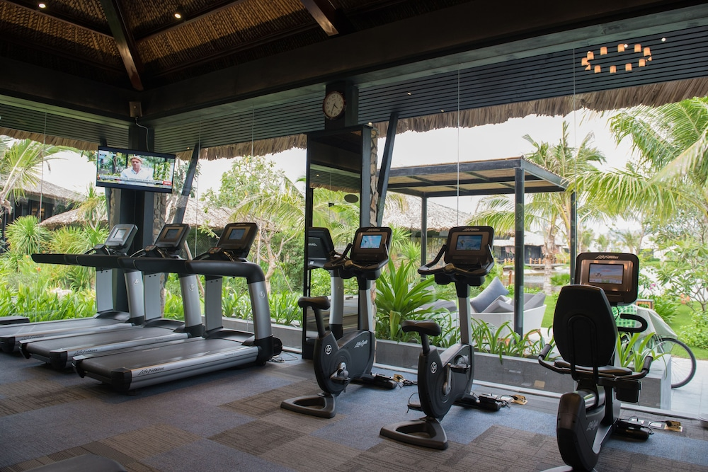 Sports Facility, Vinpearl Resort & Spa Nha Trang Bay