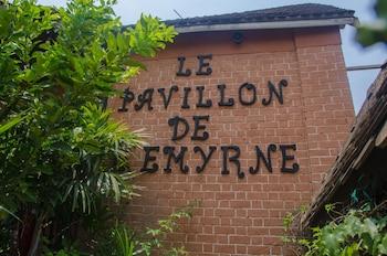 Le Pavillon de l'Emyrne