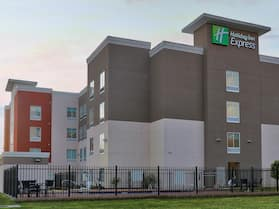 Holiday Inn Express Slidell, an IHG Hotel