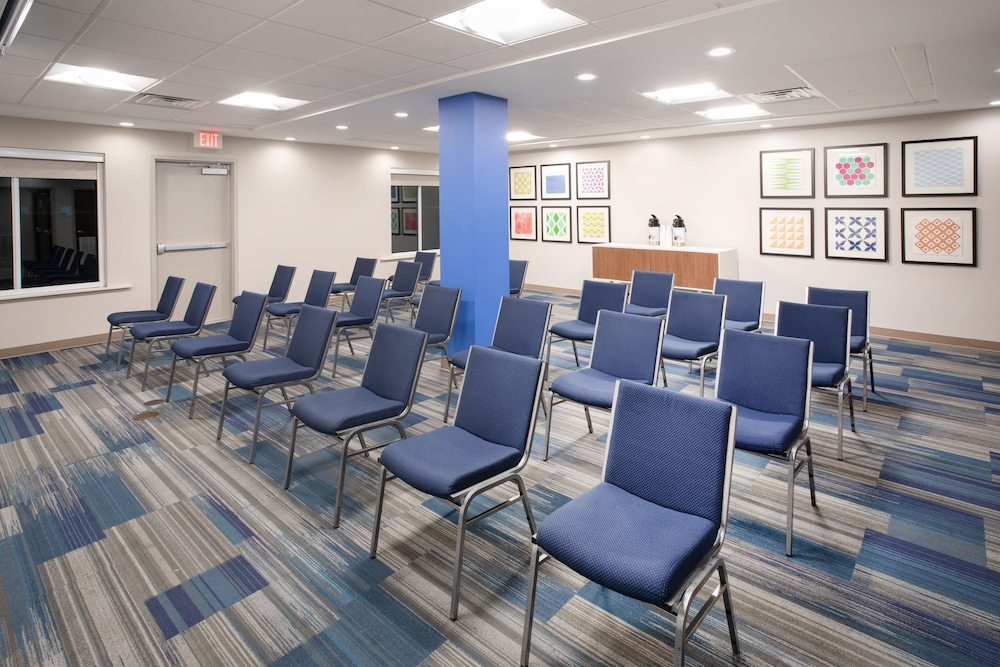 Meeting Facility, Holiday Inn Express Slidell, an IHG Hotel