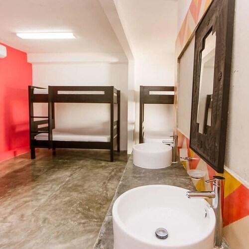 Lavabos Para Baño Cancun:Lavabo en el cuarto de baño
