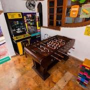 Spielezimmer