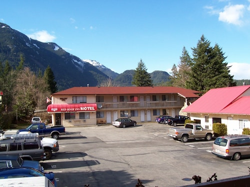 Great Place to stay Red Roof Motor Inn near Hope