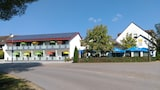Gasthaus Pension Rezatgrund - Windsbach Hotels