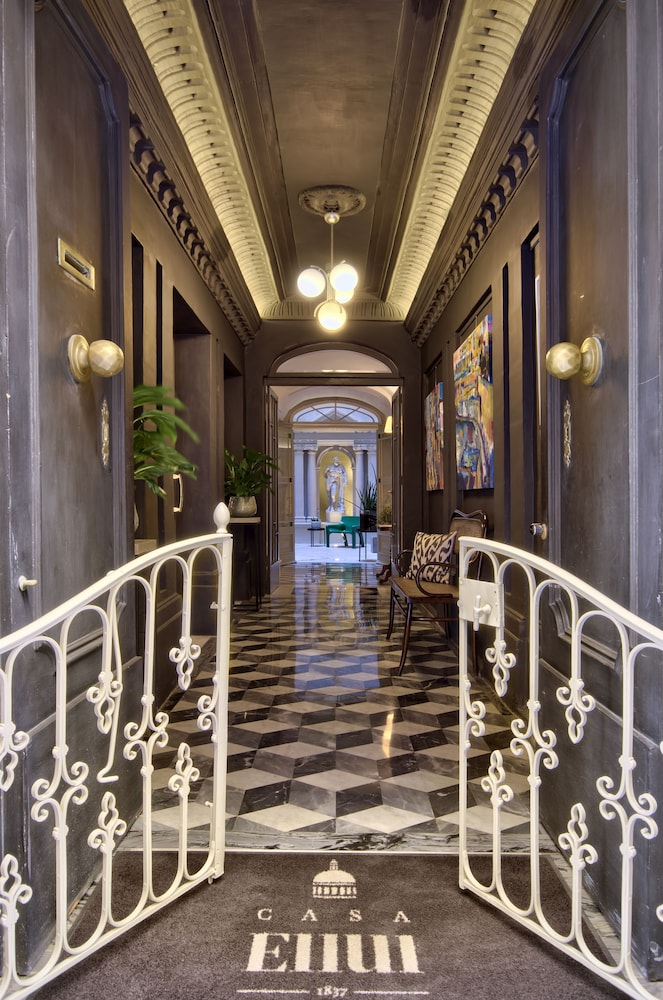Property Entrance, Casa Ellul - Small Luxury Hotels of the World