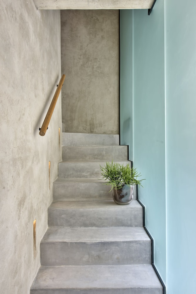 Staircase, Casa Ellul - Small Luxury Hotels of the World
