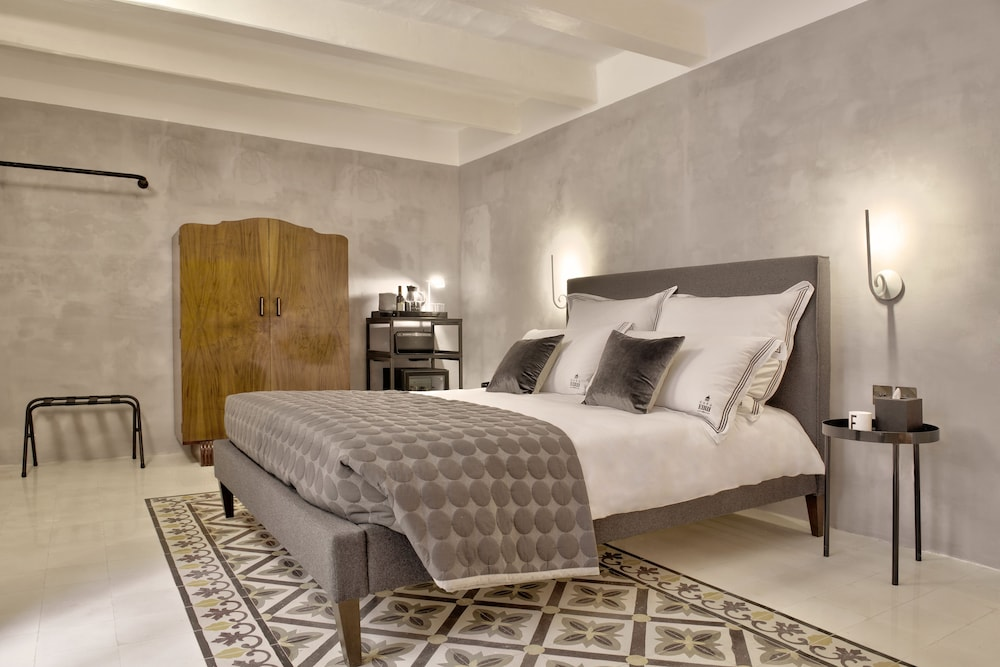 Room, Casa Ellul - Small Luxury Hotels of the World