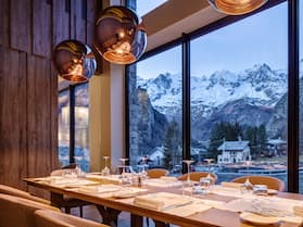 Grand Hotel Courmayeur Montblanc