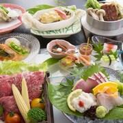 Restaurant ryokan