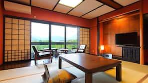 ตู้นิรภัยในห้องพัก, ผ้าม่านกันแสง, เตารีด/โต๊ะรีดผ้า, บริการ WiFi ฟรี