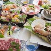 Ryokan-illallinen