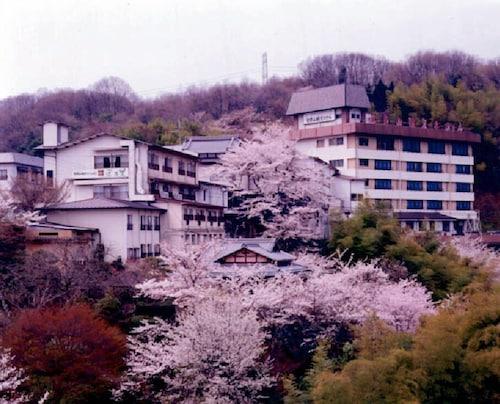 Best Sango Hotel Deals Shigisan Kanko