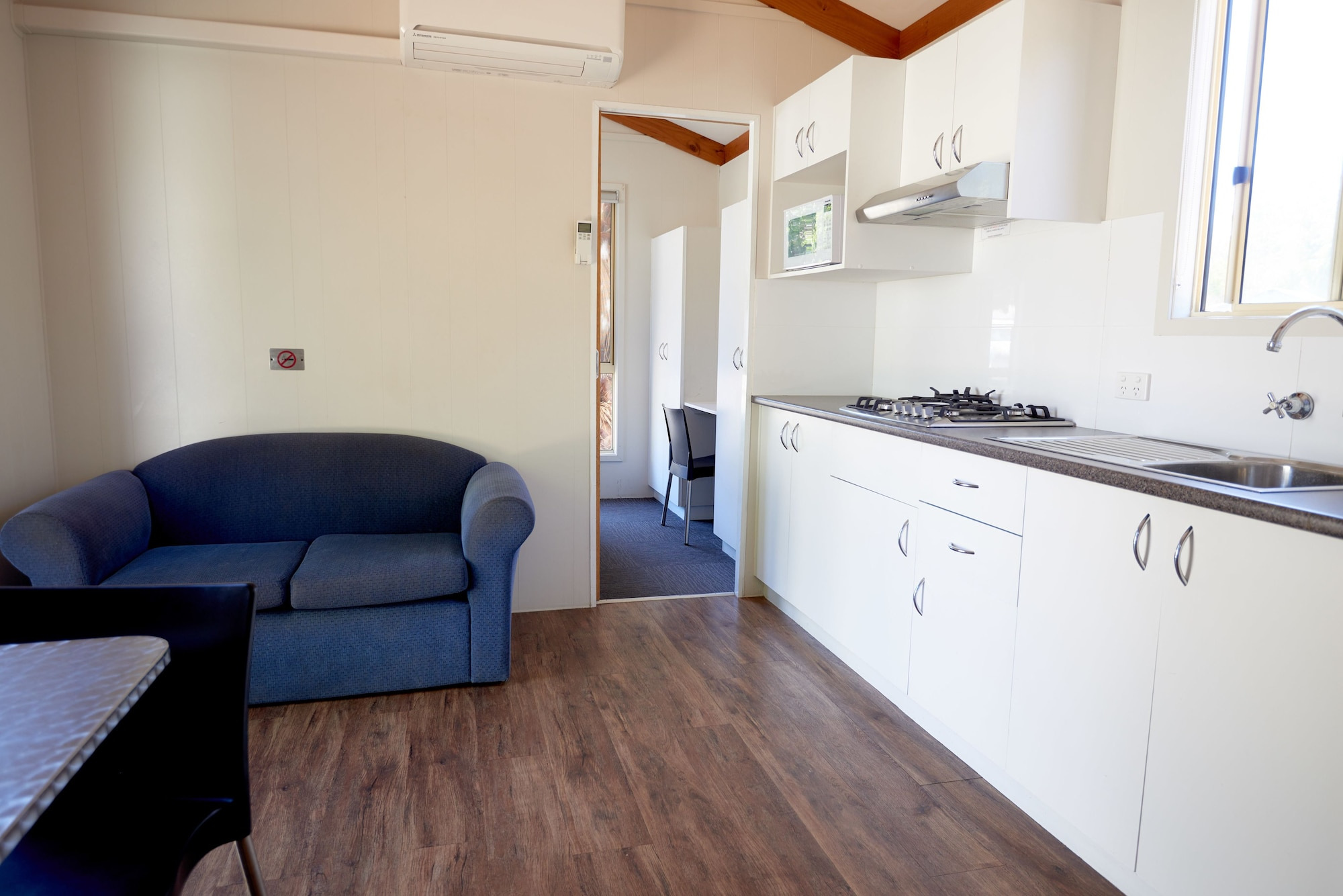 Budget Family Cabin 4 Pax