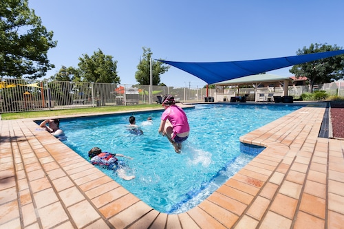 NRMA Dubbo Holiday Park