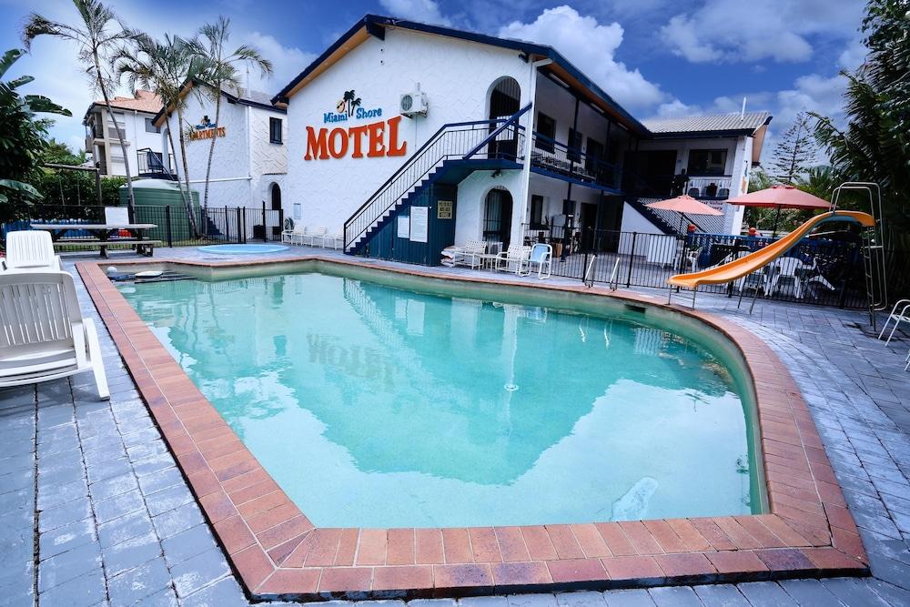 Miami Shore Apartments Motel Deals Reviews Miami Aus Wotif