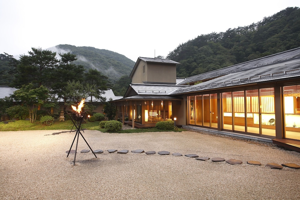 Featured Image, HANAMAKI ONSEN KASHOEN