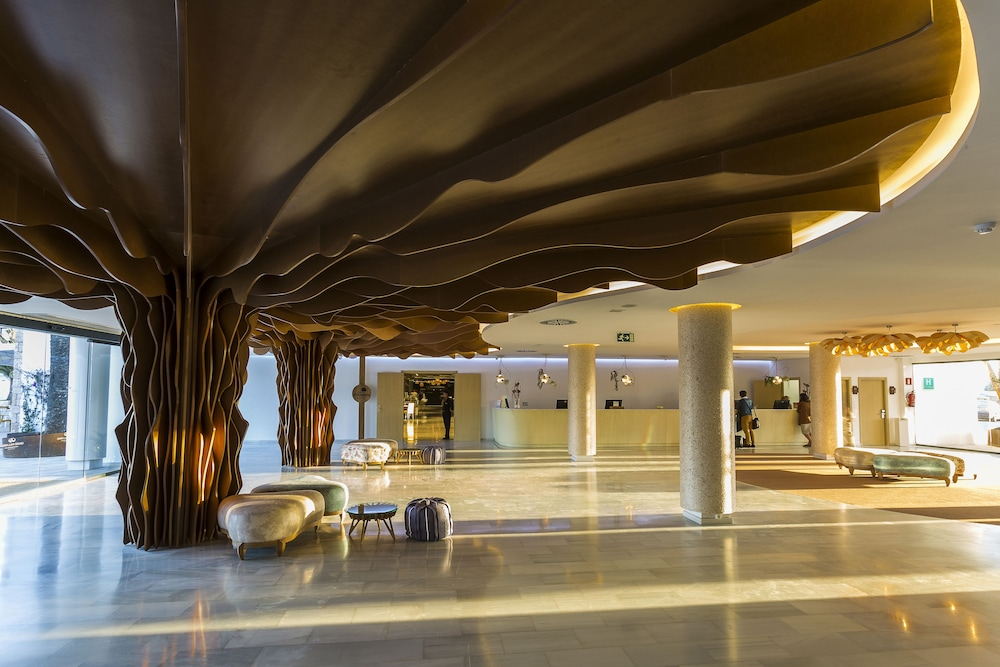 Grand Palladium White Island Resort Spa All Inclusive 24h Sant